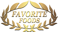 Favorite-Foods